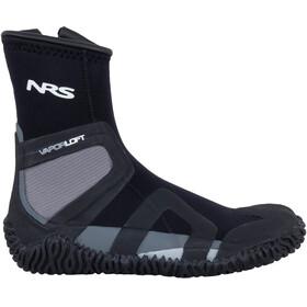 NRS M's Paddle Wetshoe Black/Gray